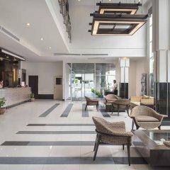 Floral Hotel Chaweng Koh Samui интерьер отеля фото 2