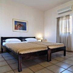 Апартаменты Ourania Apartments комната для гостей
