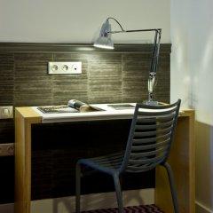 Отель Antin Trinite 3* Стандартный номер фото 20