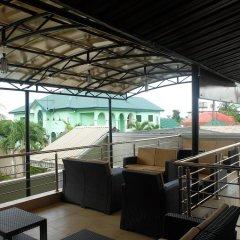 Отель 45 Нигерия, Калабар - отзывы, цены и фото номеров - забронировать отель 45 онлайн бассейн фото 2