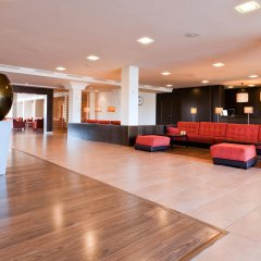 Hotel Club Sur Menorca Сан-Луис интерьер отеля