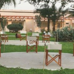 Mulemba Resort Hotel детские мероприятия