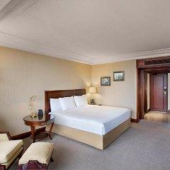 Hilton Istanbul Bosphorus Турция, Стамбул - 5 отзывов об отеле, цены и фото номеров - забронировать отель Hilton Istanbul Bosphorus онлайн удобства в номере