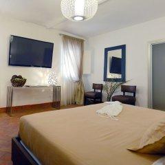 Апартаменты Navona Luxury Apartments комната для гостей фото 16
