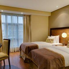 Protea Hotel by Marriott Benin City Select Emotan комната для гостей
