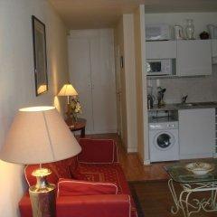 Апартаменты Quartier Latin (2) Apartment Париж в номере фото 2
