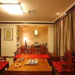Отель Ci En Hotel Китай, Сиань - отзывы, цены и фото номеров - забронировать отель Ci En Hotel онлайн интерьер отеля