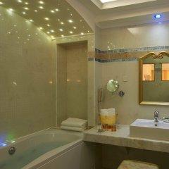 Отель Atrium Prestige Thalasso Spa Resort & Villas ванная фото 2