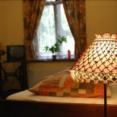 Отель Globtroter Польша, Краков - отзывы, цены и фото номеров - забронировать отель Globtroter онлайн комната для гостей фото 5