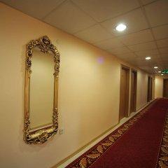 Avcilar Vizyon Hotel интерьер отеля