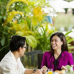 Отель Laguna Holiday Club Phuket Resort пляж Банг-Тао питание фото 3