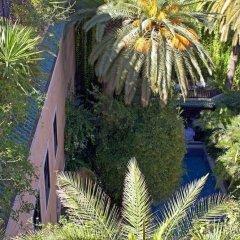 Отель Palais Sheherazade & Spa Марокко, Фес - отзывы, цены и фото номеров - забронировать отель Palais Sheherazade & Spa онлайн приотельная территория