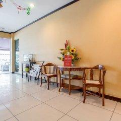 Отель OYO 151 Twin Hotel Малайзия, Куала-Лумпур - отзывы, цены и фото номеров - забронировать отель OYO 151 Twin Hotel онлайн комната для гостей фото 3