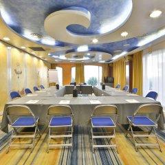 Отель La Gradisca Римини помещение для мероприятий
