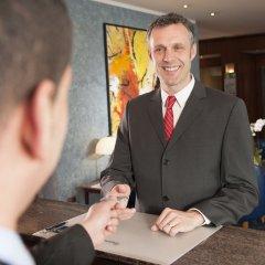 Dorint Hotel & Sportresort Arnsberg/Sauerland интерьер отеля фото 3