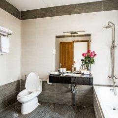Отель Santa Villa Hoi An ванная фото 2