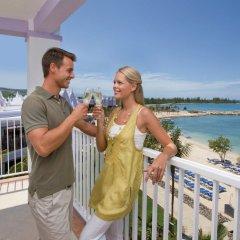 Отель RIU Montego Bay All Inclusive балкон
