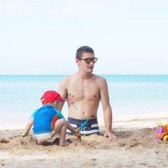 Отель Peaceful Resort Koh Lanta Ланта пляж