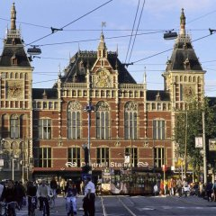 Отель INK Hotel Amsterdam - MGallery Collection Нидерланды, Амстердам - отзывы, цены и фото номеров - забронировать отель INK Hotel Amsterdam - MGallery Collection онлайн фото 5