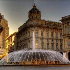 Отель Acquario Италия, Генуя - 2 отзыва об отеле, цены и фото номеров - забронировать отель Acquario онлайн