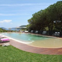 Hotel Valle Verde Проччио бассейн фото 3
