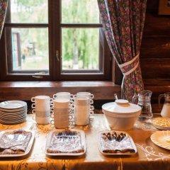 Парк-отель Берендеевка питание фото 3