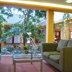 Отель Bankya Palace интерьер отеля фото 3