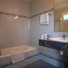 Hotel Crystal Park ванная фото 2