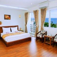 Golden Sea Hotel Nha Trang Нячанг комната для гостей фото 4