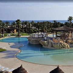 Отель Sentido Phenicia бассейн фото 2