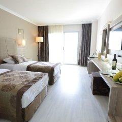 Green Nature Diamond Hotel комната для гостей фото 4