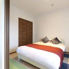 Отель Grand Residence Hakataeki Minami Фукуока комната для гостей фото 3