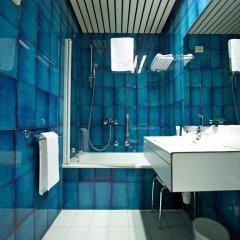 Отель Mercure Bologna Centro Италия, Болонья - - забронировать отель Mercure Bologna Centro, цены и фото номеров ванная фото 2