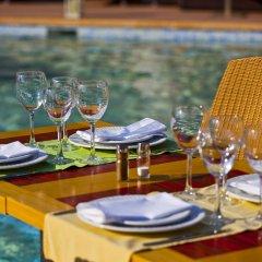 Отель Flegra Palace питание фото 3