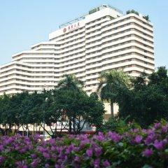 Guangdong Hotel фото 7