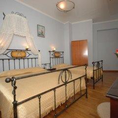 Отель Cecil комната для гостей фото 4