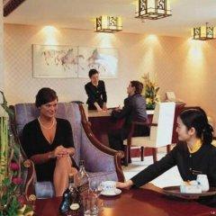 Prime Hotel Beijing Wangfujing интерьер отеля фото 3