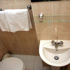 Отель Elmwood Hotel Великобритания, Лондон - отзывы, цены и фото номеров - забронировать отель Elmwood Hotel онлайн ванная фото 2