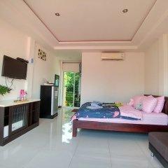 Отель Koh Larn De Beach комната для гостей фото 4