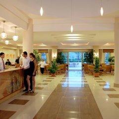 Side Breeze Турция, Сиде - 1 отзыв об отеле, цены и фото номеров - забронировать отель Side Breeze онлайн интерьер отеля фото 3