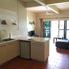 Отель Coral View Maehaad Serviced Apartment Таиланд, Мэй-Хаад-Бэй - отзывы, цены и фото номеров - забронировать отель Coral View Maehaad Serviced Apartment онлайн в номере фото 2