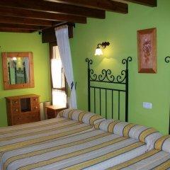 Отель Casa de Labranza Ria de Castellanos Испания, Арнуэро - отзывы, цены и фото номеров - забронировать отель Casa de Labranza Ria de Castellanos онлайн сейф в номере