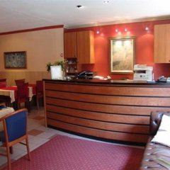 Отель Albert Hotel Бельгия, Брюссель - 1 отзыв об отеле, цены и фото номеров - забронировать отель Albert Hotel онлайн интерьер отеля