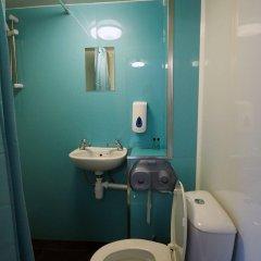St Christopher's Edinburgh Hostel Эдинбург ванная фото 2
