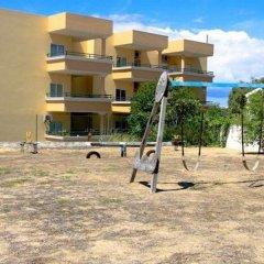 Отель Terracos do Vau Aparthotel Португалия, Портимао - отзывы, цены и фото номеров - забронировать отель Terracos do Vau Aparthotel онлайн спортивное сооружение
