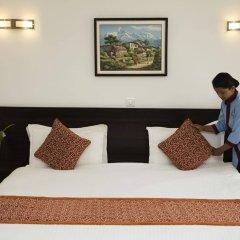 Отель Waterfront by KGH Group Непал, Покхара - отзывы, цены и фото номеров - забронировать отель Waterfront by KGH Group онлайн комната для гостей фото 5