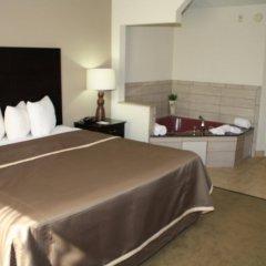 Отель Best Western - Suites Колумбус спа