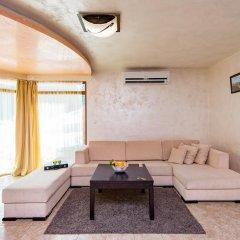 Отель Forest Nook Villas Болгария, Пампорово - отзывы, цены и фото номеров - забронировать отель Forest Nook Villas онлайн комната для гостей фото 5