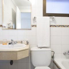 Отель Globales Cortijo Blanco ванная фото 2