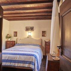 Отель Eremo Delle Grazie Сполето комната для гостей фото 3